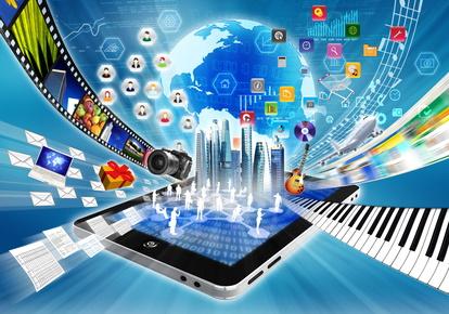 multimedia i internet rzeczy iot