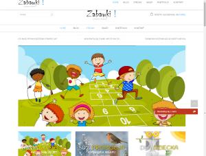 Zabawkowo, tani sklep internetowy z produktami dla dzieci