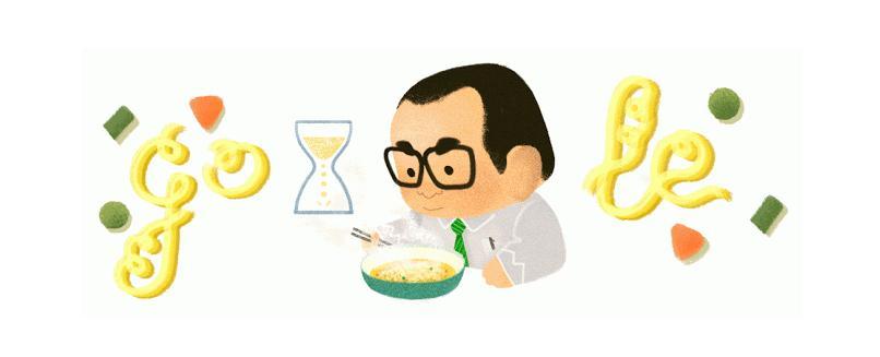 Tworzenie Produktu Google Doodle