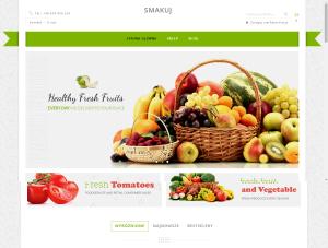 Smakuj tani sklep internetowy, produkty spożywcze, ekologiczne
